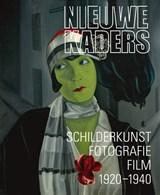 Nieuwe kaders | Flip Bool ; Marieke Jooren ; Vera de Lange | 9789462583917