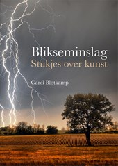 Blikseminslag - Stukjes over kunst | Carel Blotkamp | 9789462621510