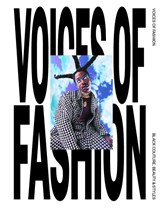 Voices of Fashion: Black couture, Beauty & Styles | Nienke Bloemberg | 9789462623347