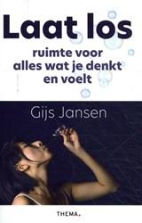 Laat los | Gijs Jansen |
