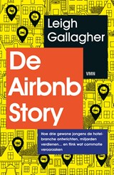 De Airbnb Story | Leigh  GALLAGHER |
