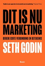 Dit is nu marketing | Seth Godin | 9789462763005
