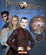 Nachtwacht : luister- en leesboek 2   Gert Verhulst  