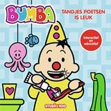 Bumba : interactief tandenpoetsboek | Gert Verhulst |