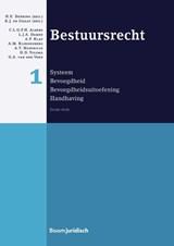 Bestuursrecht 1 Systeem; bevoegdheid; bevoegdheidsuitoefening; handhaving | Herman Bröring ; Kars de Graaf | 9789462905818