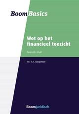 Wet op het financieel toezicht | Rezah Stegeman |