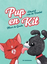 Pup en Kit | Edward van de Vendel |