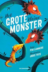 Het grote kleine monster | Pim Lammers |