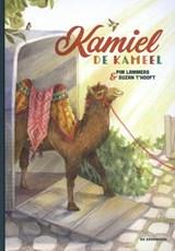 Kamiel de kameel | Pim Lammers | 9789462915503