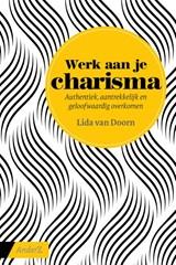 Werk aan je charisma | Lida van Doorn |
