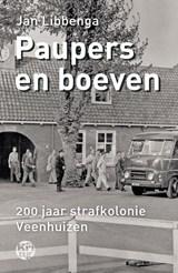 Paupers en boeven | Jan Libbenga |