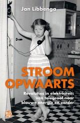 Stroomopwaarts | Jan Libbenga |