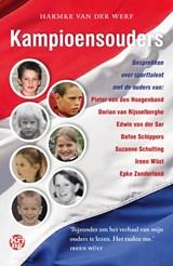 Kampioensouders   Harmke van der Werf  