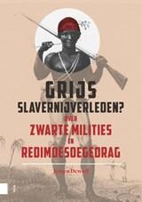 Grijs slavernijverleden? | Jeroen Dewulf |