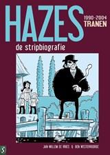 Tranen (1990-2004)   Jan-Willem de Vries ; Ben Westervoorde   9789463066198