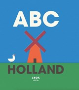 ABC boek Holland | Steve Korver |