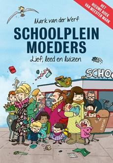 Schoolpleinmoeders
