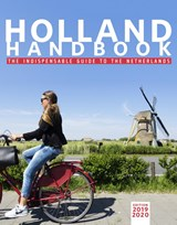 Holland handbook 2019-2020 | stephanie dijkstra |