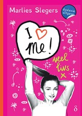 I love me! | Marlies Slegers |