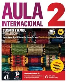 Aula internacional 2 Nueva edición A2