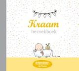 Kraam bezoekboek | Pauline Oud | 9789463336055
