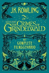 Fantastic Beasts: The Crimes of Grindelwald | J.K. Rowling |