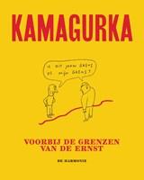 Voorbij de grenzen van de ernst   Kamagurka   9789463361101