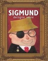 Sigmund dertigste sessie | Peter de Wit |