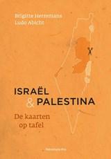Israël - Palestina | Brigitte Herremans ; Abicht Ludo |