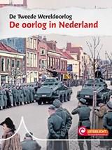De oorlog in Nederland | Karin van Hoof | 9789463414890