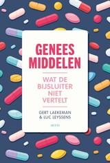 Geneesmiddelen   Gert Laekeman ; Luc Leyssens  