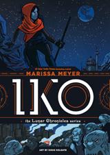 Iko 1 | Marissa Meyer |