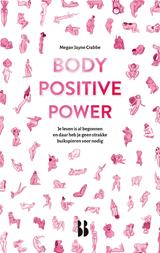 Body Positive Power   Megan Jayne Crabbe   9789463491075