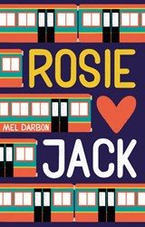 Rosie hartje Jack | Mel Darbon |