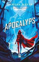 Apocalyps | Marissa Meyer |