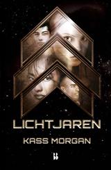 Lichtjaren | Kass Morgan | 9789463493307