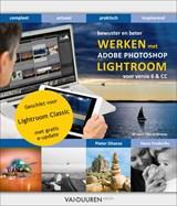 Werken met lightroom classic   Pieter Dhaeze ; Hans Frederiks  