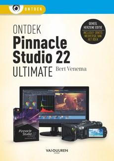 Ontdek Pinnacle Studio 22 Ultimate