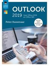 Handboek Outlook 2019 | Peter Kassenaar |