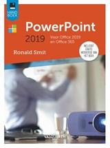 Handboek Powerpoint 2019   Ronald Smit  