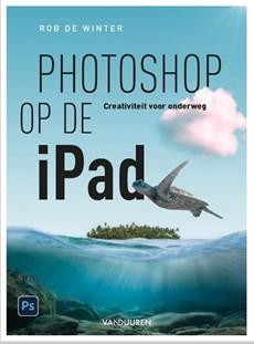 Photoshop op de iPad