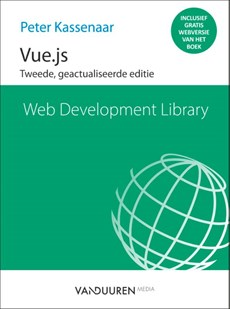 Web Development Library: Vue.js