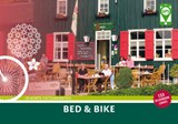 Bed & Bike | Diederik Mönch | 9789463690348
