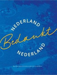 Nederland Bedankt Nederland