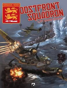 Normandië-niemen oostfront squadron Hc02.