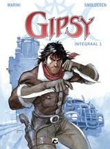 Gypsy integraal Hc01. integrale editie | enrico marini |