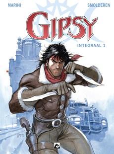 Gypsy integraal Hc01. integrale editie