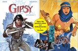 Gypsy integraal Hc00. pakket integrale edities | enrico marini |