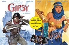 Gypsy integraal Hc00. pakket integrale edities
