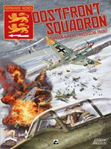 Normandië-niemen oostfront squadron Hc03. fransen aan het russische front 3/5 | giuseppe de luca |